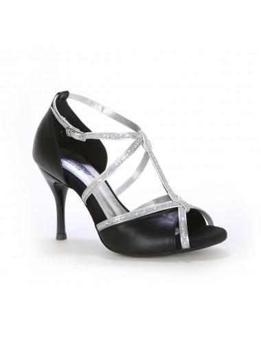 Zapatos de salsa mujer...