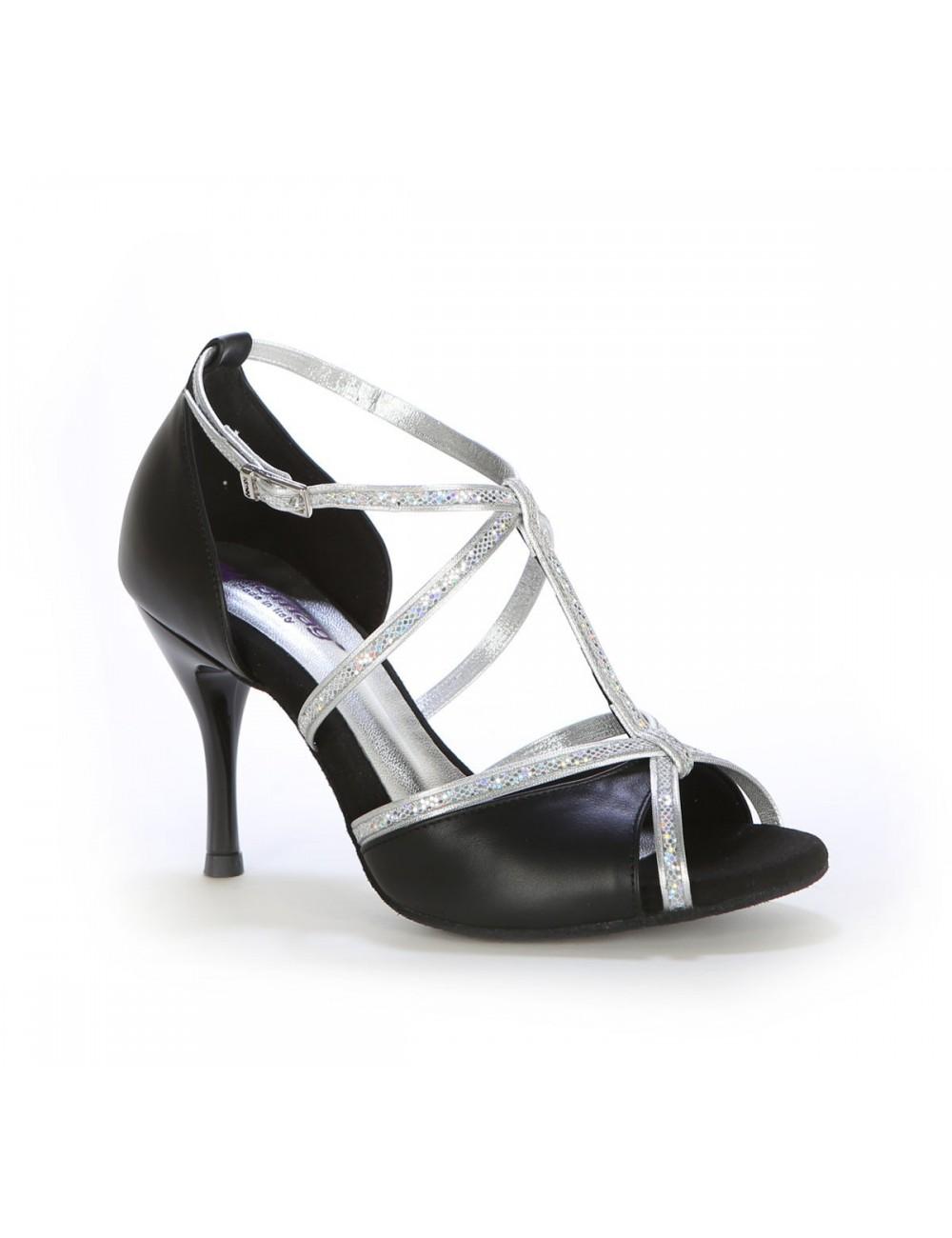 229331c4a Zapatos de salsa mujer elegantes hechos en Italia de maxima calidad en  Carolmartinezdanceshoes, tu tienda de zapatos de baile de salon online.