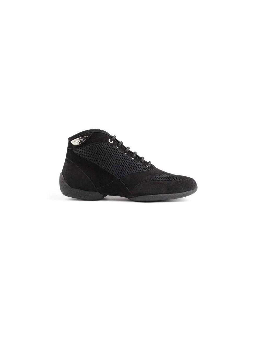 gran descuento nueva colección zapatos para baratas ZAPATILLAS HOMBRE PARA BAILES LATINOS FORMA BOTIN