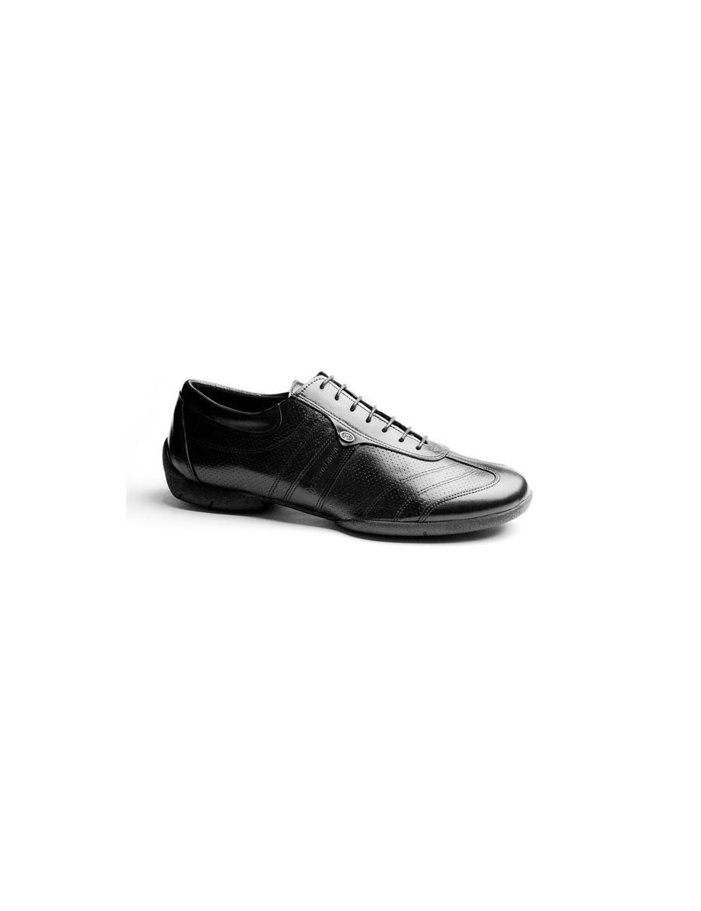 cupón de descuento nueva productos el precio más bajo Sneakers de baile hombre en piel