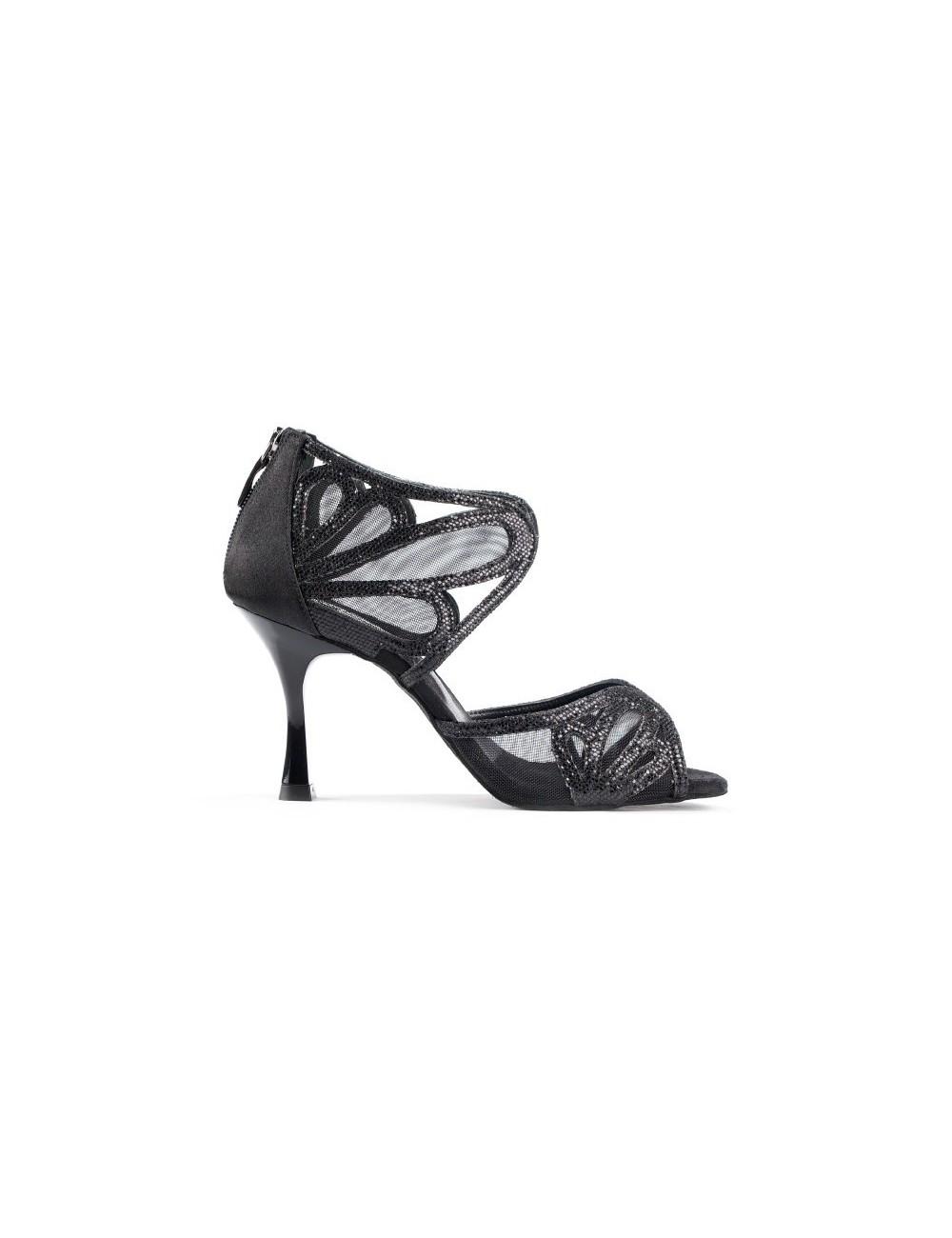 1941ba5b Zapatos de baile latino originales. Encuentra tus zapatos para bailar mujer  en Carol Martinez tu tienda de zapatos salsa malaga. Marcas Rummos y  Portdance ...
