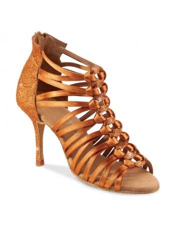 Zapatos de salsa botines...